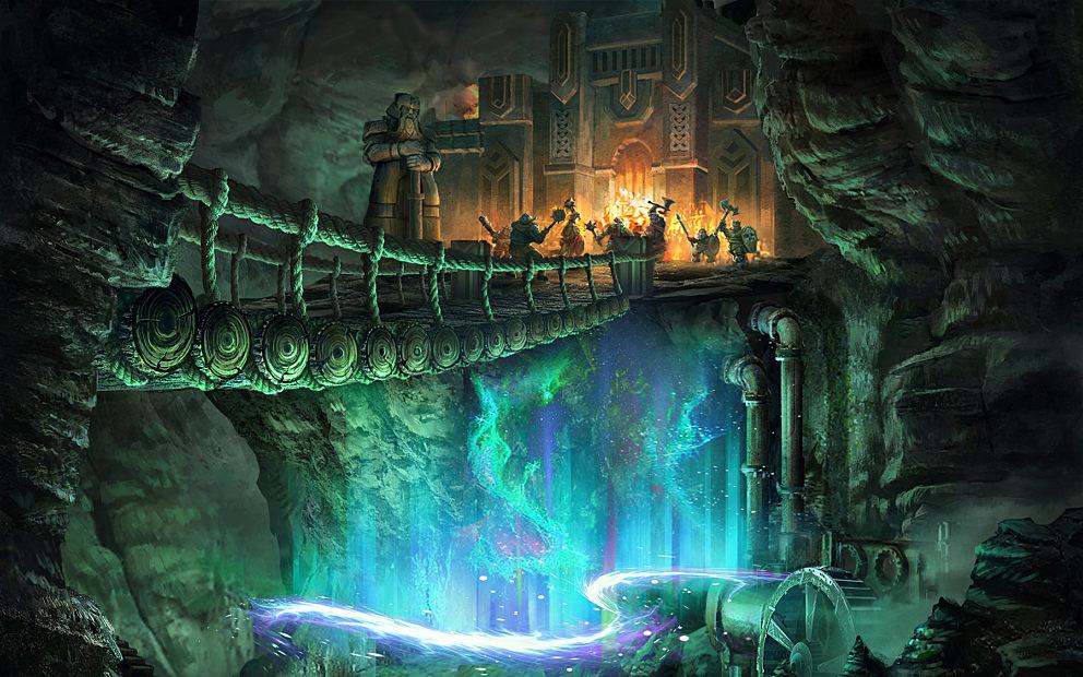 Kings of War - Halpi's Rift